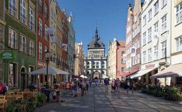 portales de empleo en Polonia