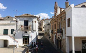 Airbnb te invita a vivir en un pueblo en peligor de abandono en Italia