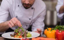 Trabajar como chef en el extranjero