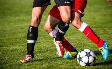 Beca para jugar al fútbol en EEUU