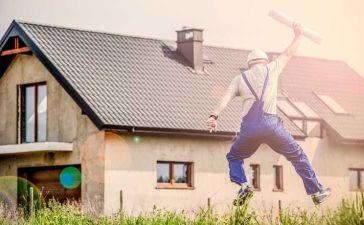 Trabajo en la construcción en Suiza
