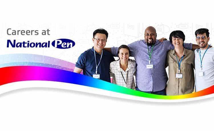 Mi experiencia trabajando en National Pen