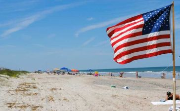 Trabajar en verano en EEUU