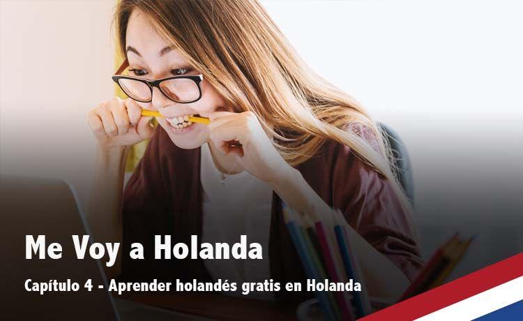 Cómo aprender holandés gratis