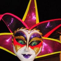 LINCOLN ( Buenos Aires ) Capital Nacional del Carnaval Artesanal