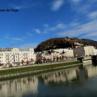 SALZBURGO. Ese lugar que no me esperaba!! Austria