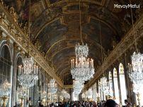Palace Hall of Mirrors