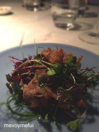 Duck Salad Hakkasan
