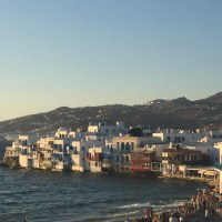 Getting to know Mykonos in only 2 days