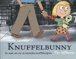 knuffelbunny mo willems