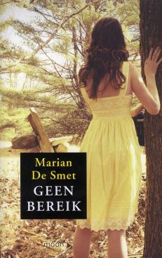 Geen bereik Marian De Smet