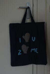 boodschappentassen maken