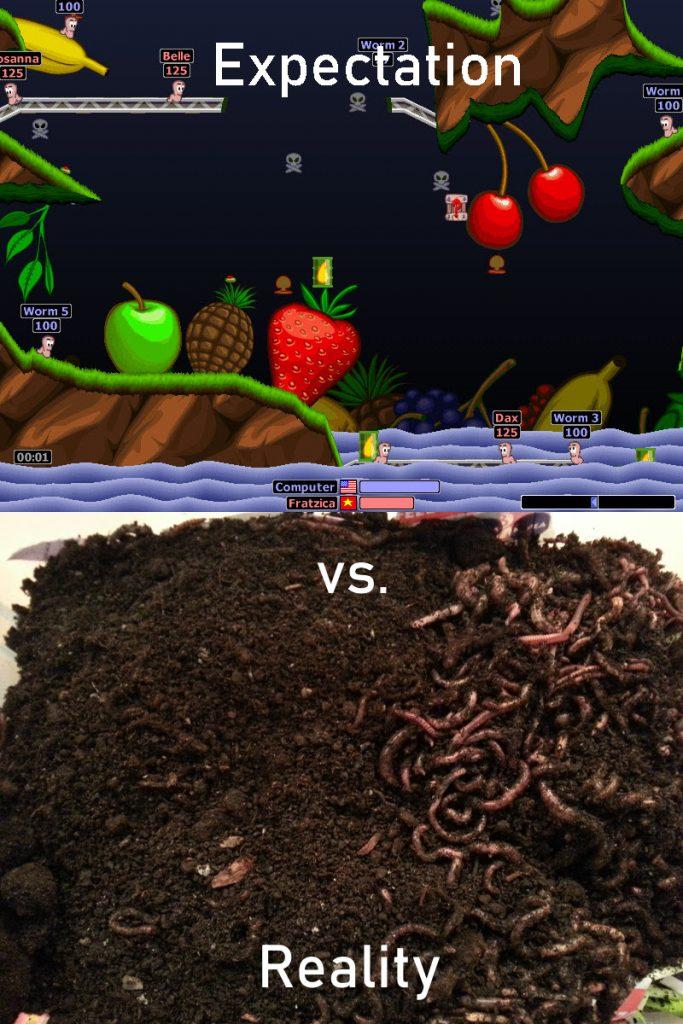 wormenbak