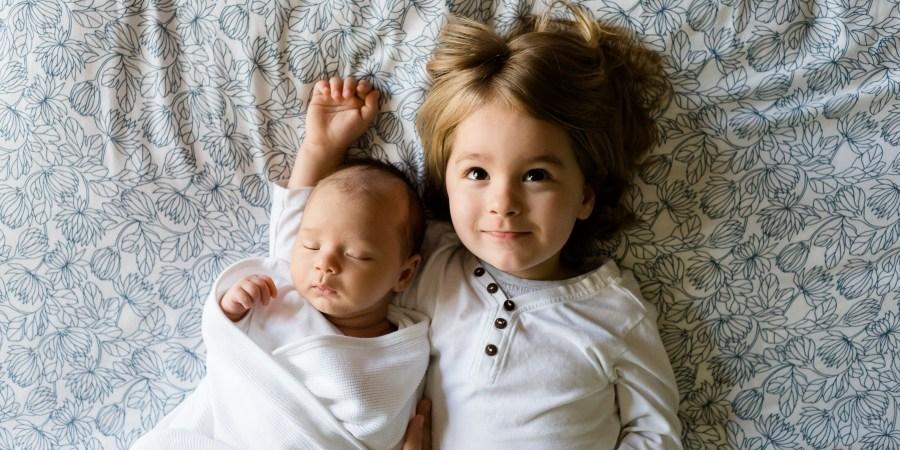 Onze kinderwens