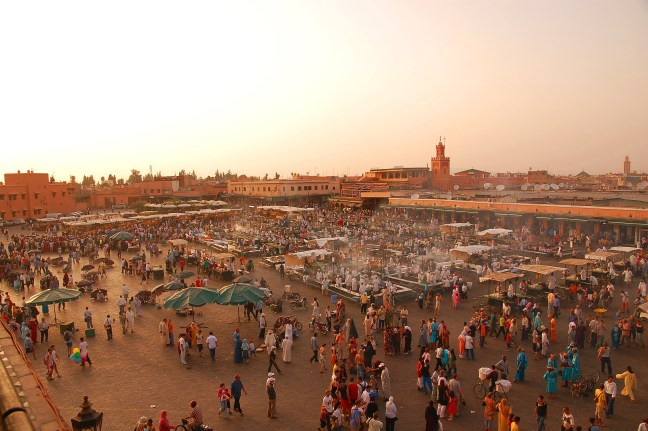 What to Do in Marrakech, Morocco