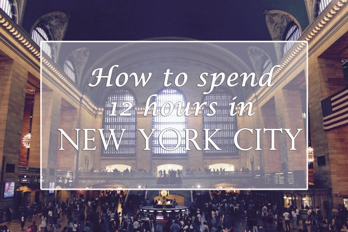 Things to do in New York City, New York
