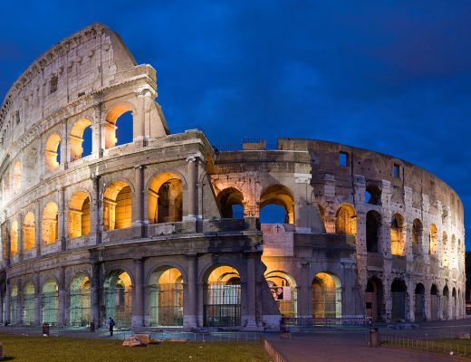 sites to see in Rome when you visit