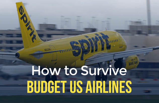 budget us airlines