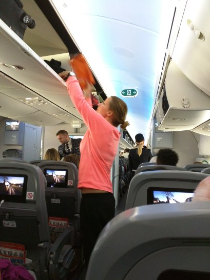 Norwegian Air Review