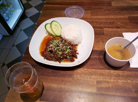 Asian Restaurants in Stockholm
