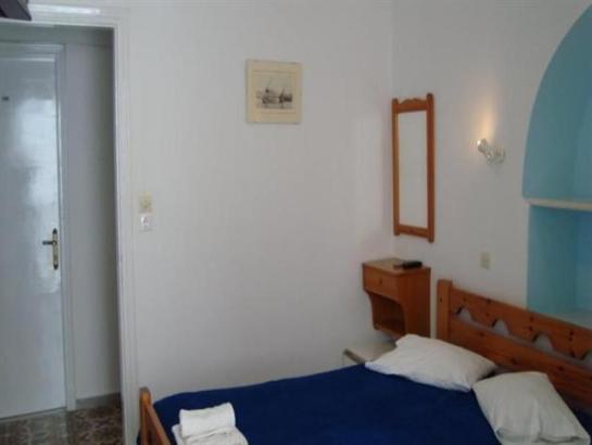 vakhos apartments