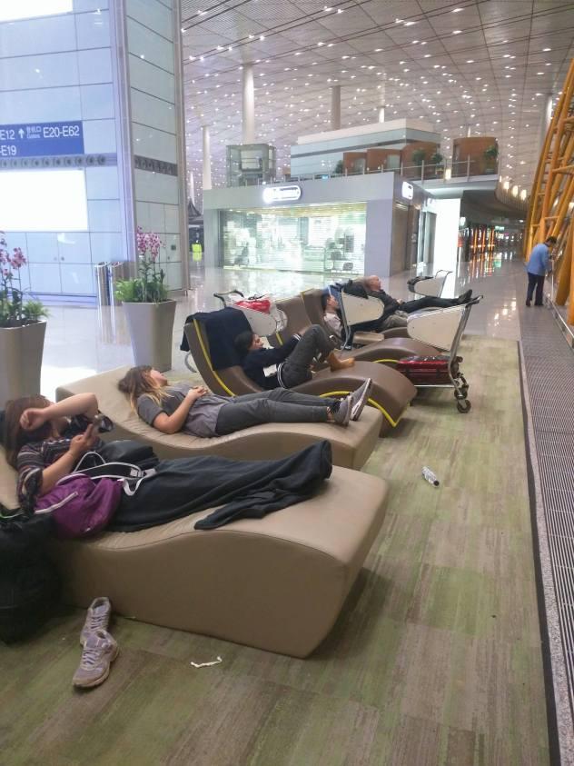 beijing china airport