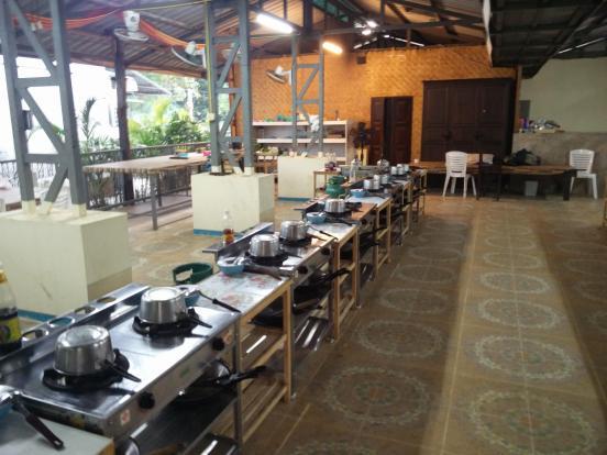 chiang mai thailand mama noi cookery school