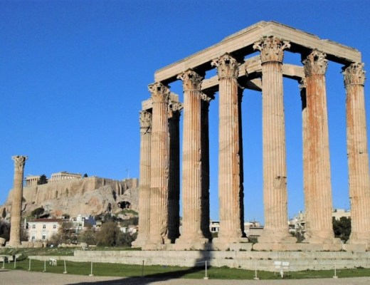 5 greek temples you can't miss