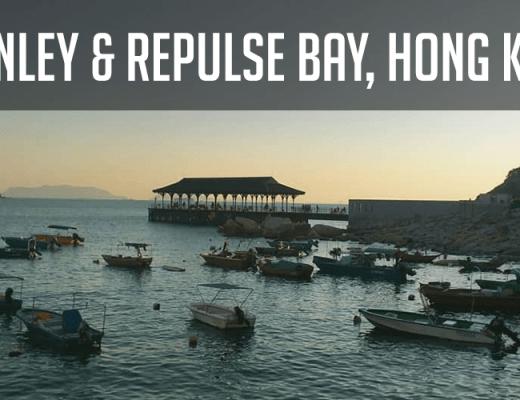 stanley repulse bay