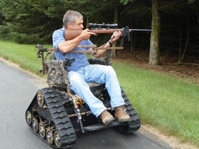 tank chair wheelchair diy cushions me wanty