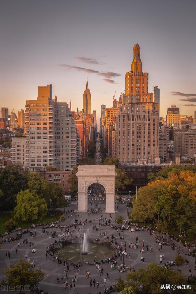 美國紐約大學(NYU)是怎樣一個學校? - 新聞 - 喵坊-北美華人論壇