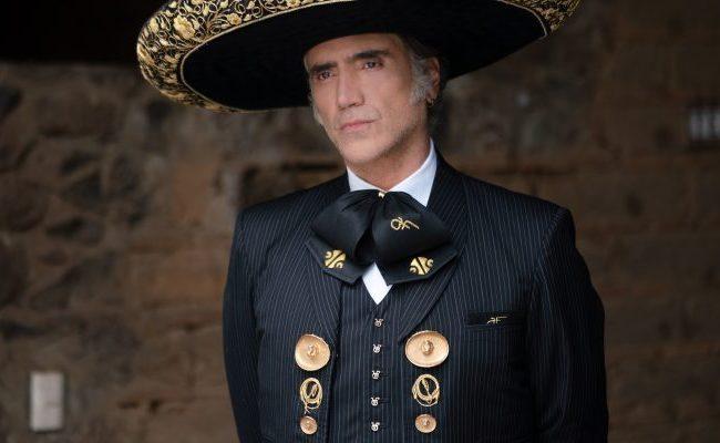 Alejandro Fernández En Concierto Mew Magazine