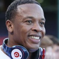 Dr. Dre es nombrado el artista de Hip-Hop más rico del mundo