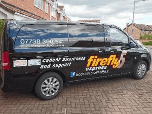 FireFly Craft Fayre