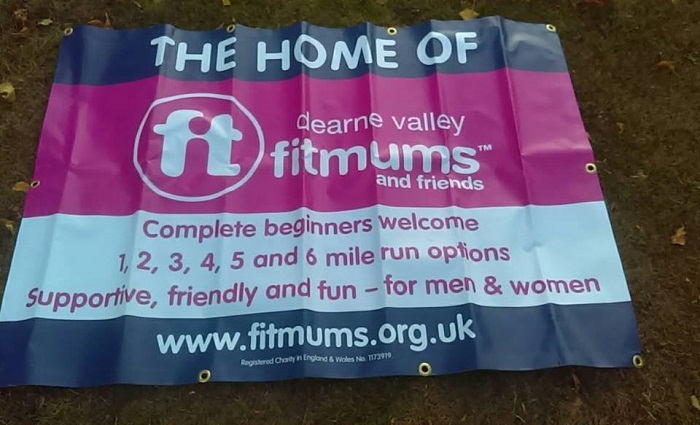 Dearne Valley Fit Mums & friends