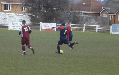Mexborough & District Sunday Football League Finals Dates Announced
