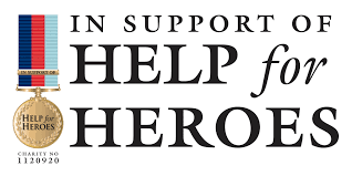 Help for Heroes Event