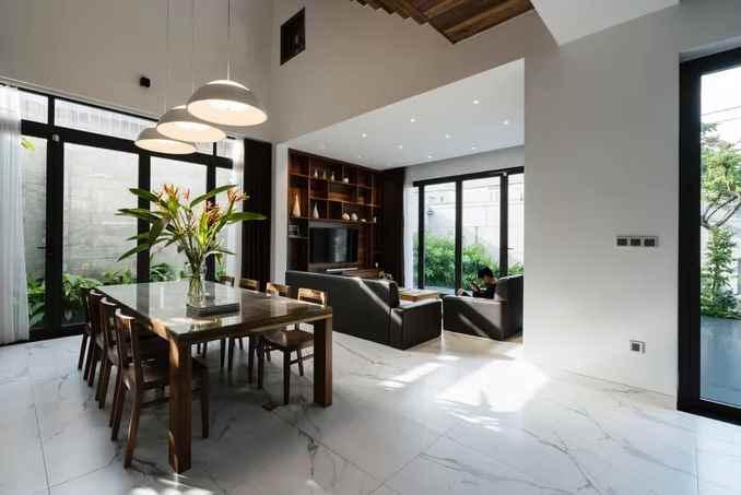 تصاميم منازل من الداخل والخارج بالصور Mexdincom