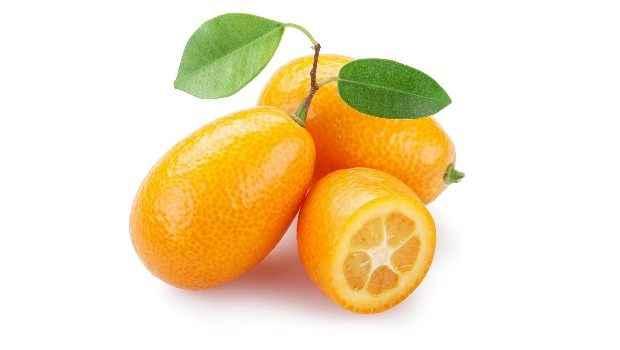 علاج السعال بالبرتقال الذهبي