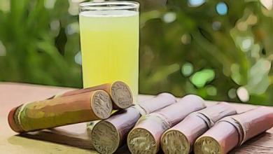 10 فوائد صحية لقصب السكر