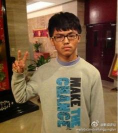 Yang Hui fue el primer detenido por esparcir rumores en la red, bajo la nueva ley. La presión de abogados e internautas ayudó a su liberación.
