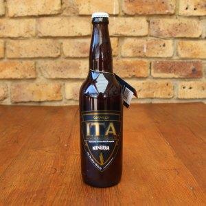 Minerva ITA Ale (Imperial Tequila Ale) 660ml