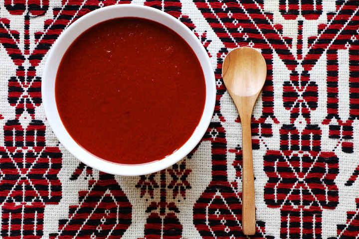 Image result for guajillo pepper recipe