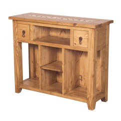 Make A Rustic Sofa Table Sofab End Tables Mexican Furniture And Home