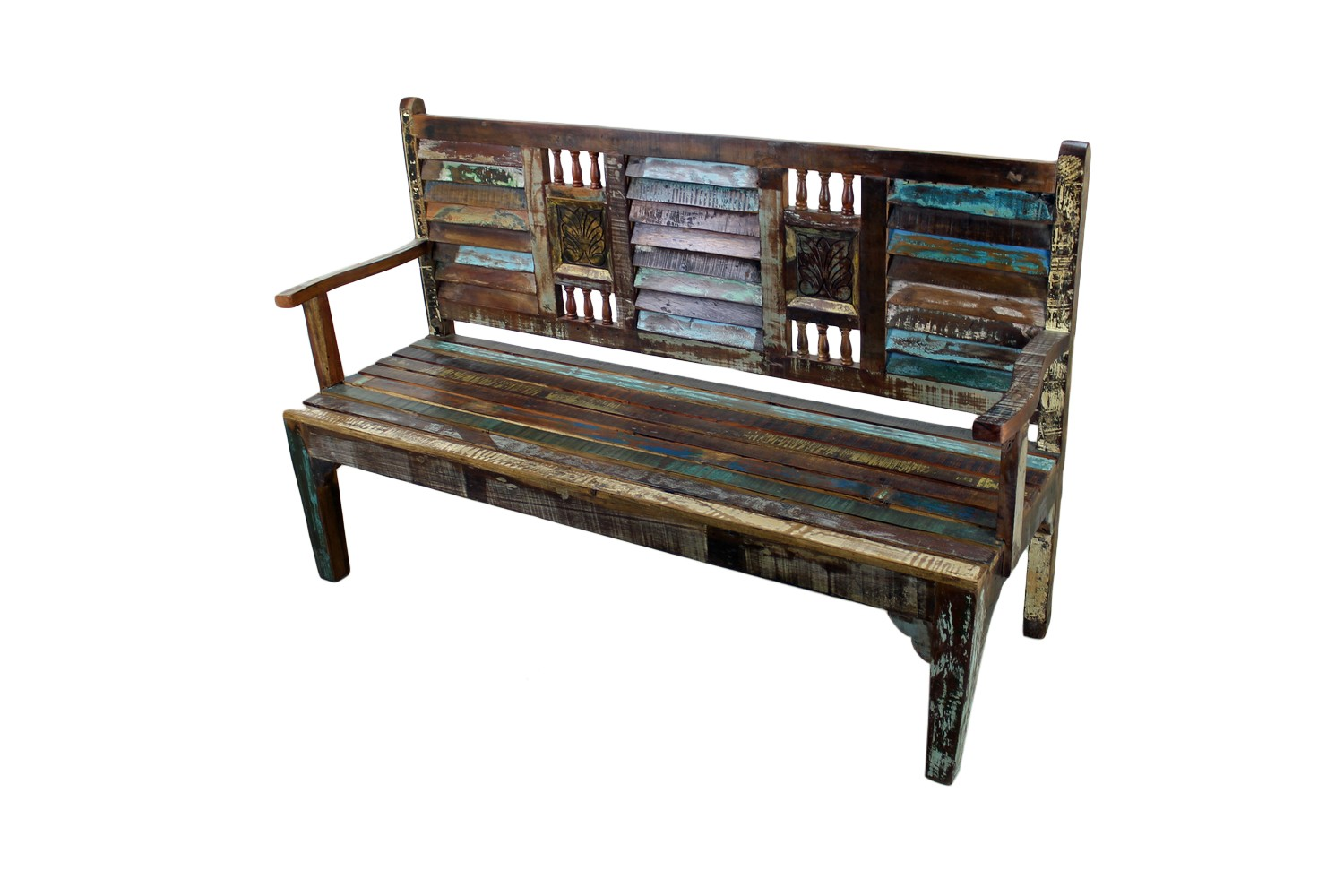 mexican bench
