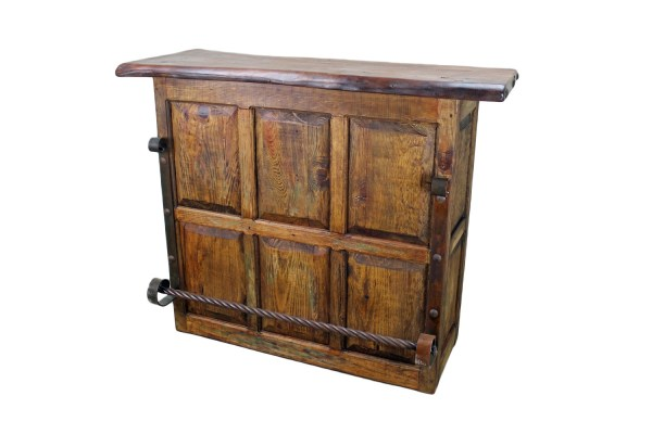 Mexican Style Rustic Furniture