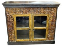 old world sideboard | Mexican Rustic Furniture and Home ...