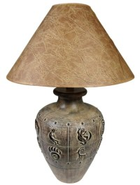 Southwest Lamp | Mexican Rustic Furniture and Home Decor ...