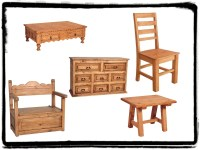 rustic furniture stores | Mexican Rustic Furniture and ...