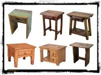 tuscan furniture | Mexican Rustic Furniture and Home Decor ...